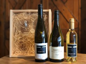 Tertini Trophy wines Australian Highlands Wine Show