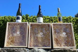 Australian Highlands Wine Show Trophys Tertini Wines