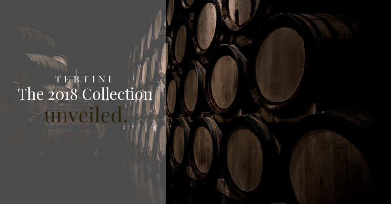 Tertini 2018 Wines